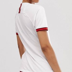 Nike Tops - Nike England world cup home stadium jersey